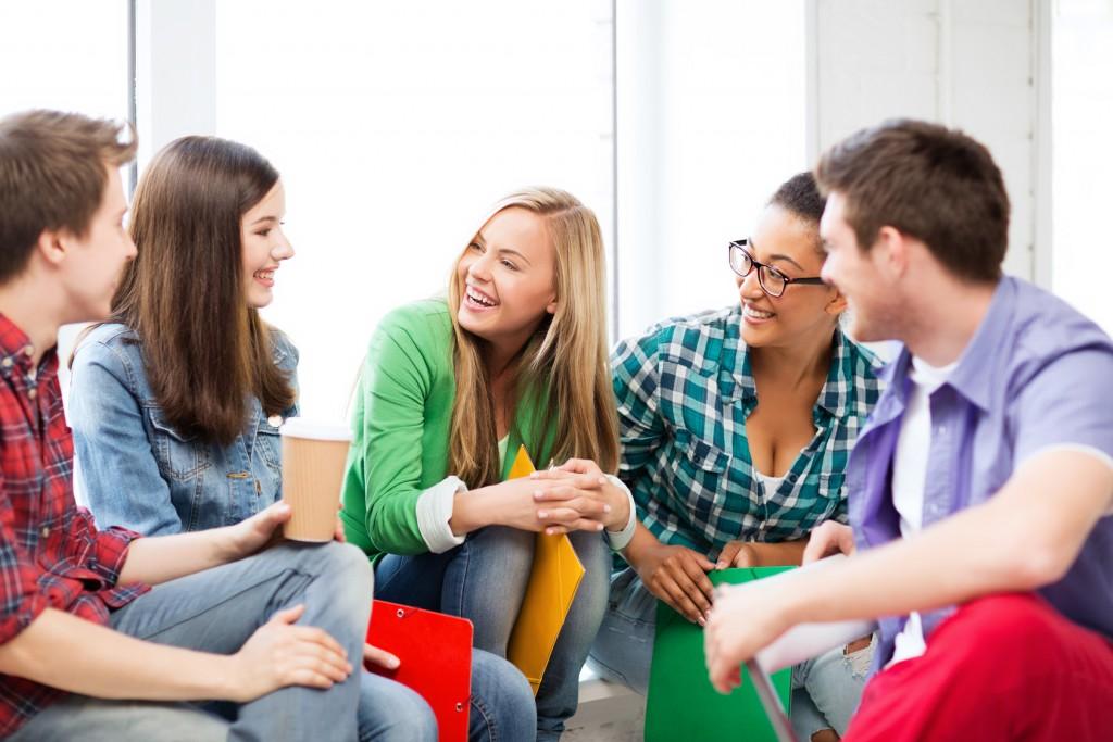Разговорный клуб английского языка москва дети ночные клубы в голубицкой