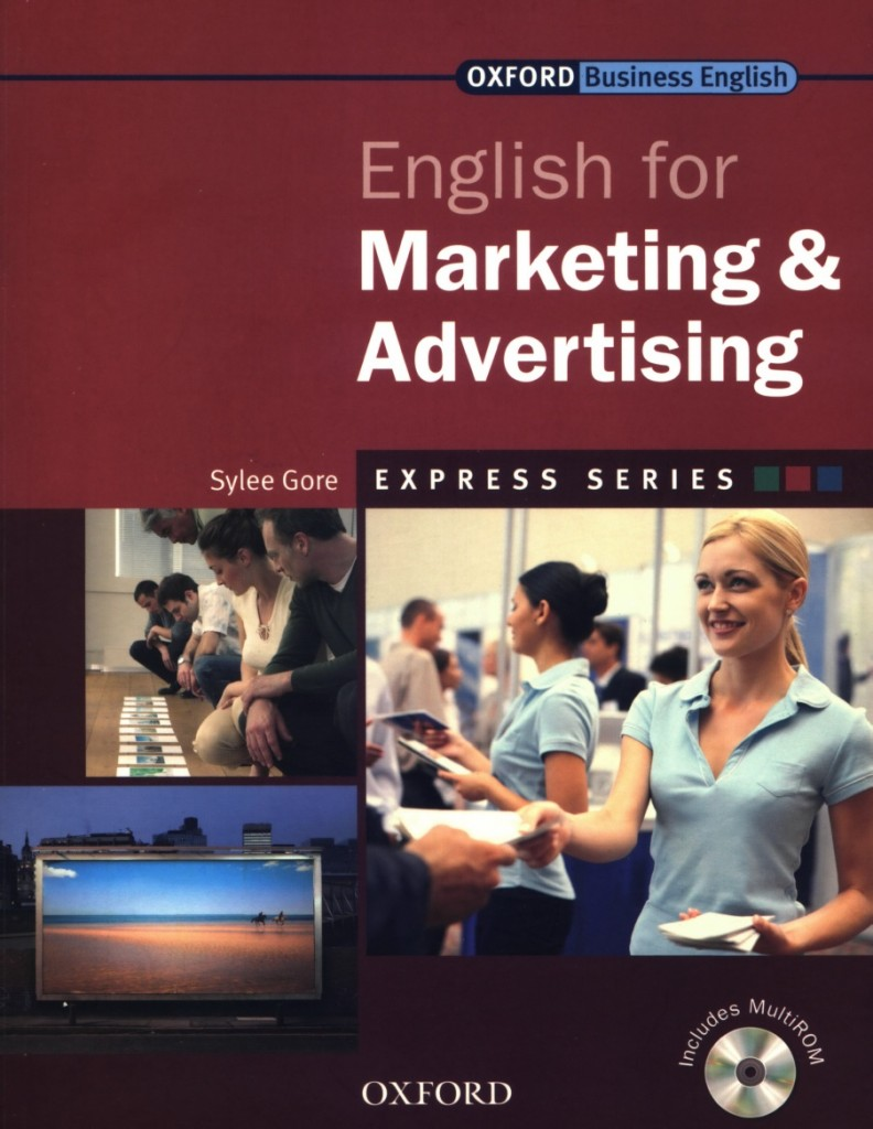 english for marketing and advertising-35354
